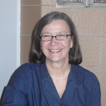 Psychotherapeutin Martina Schittenhelm